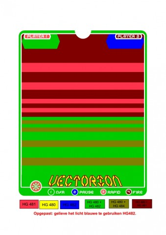 Vectorion Overlay front