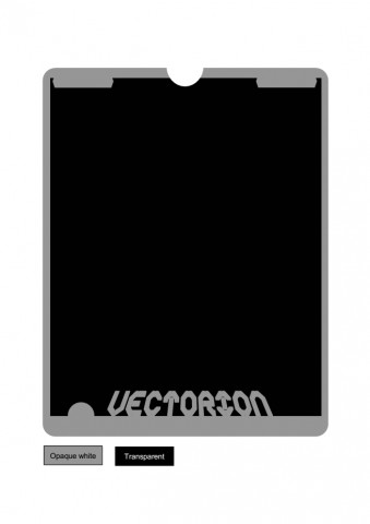 Vectorion overlay back