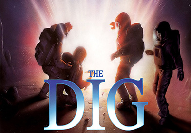 The Dig featured image