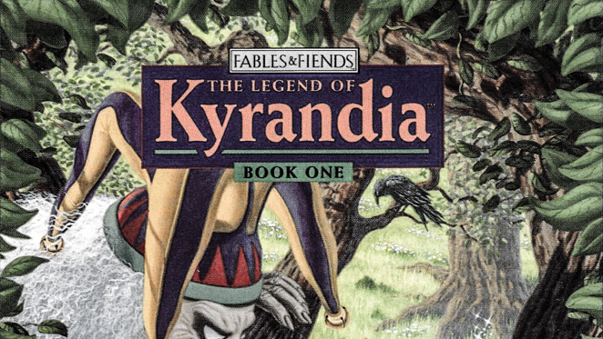 Legend of Kyrandia : Book 1 : Review